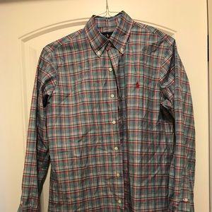 Button down Ralph Lauren Shirt